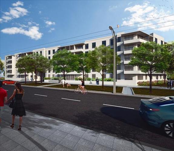 Edificio Yungay 2570
