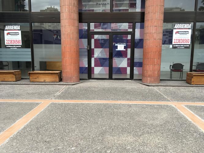 Estadio Español - Metro Los Militares