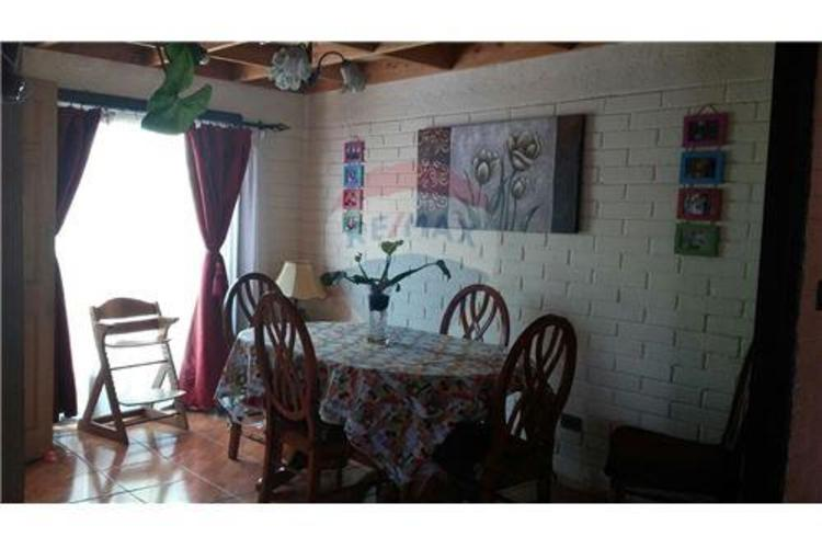 Casa 128m2 4D+2B CIUDAD SATELITE