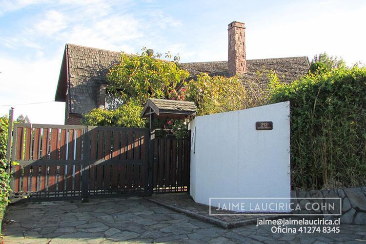 Amplia Casa en Lomas de San Andrés.