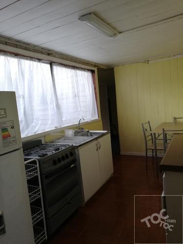 Casa en IQUIQUE  452, Temuco