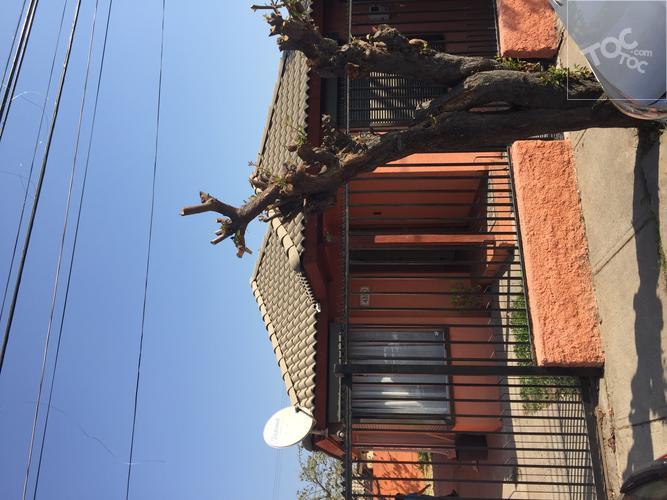 Casa en BAYONA 4350, Puente Alto