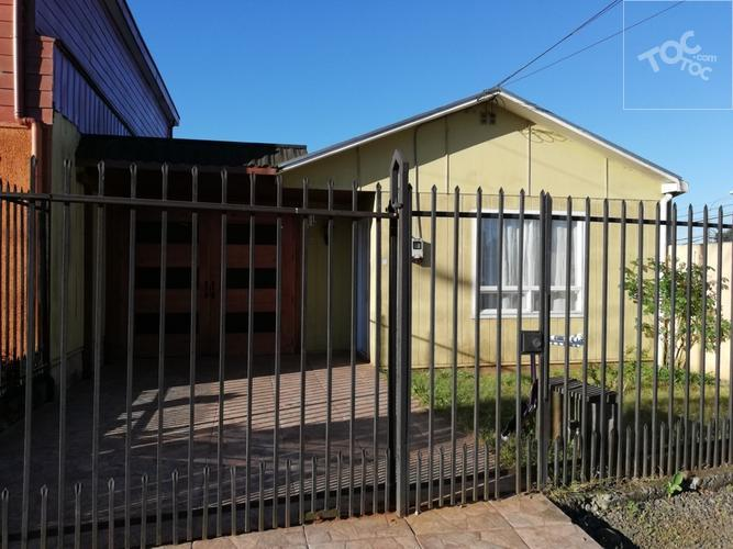 Casa con hermoso diseño interior. a 20 minutos de Temuco.