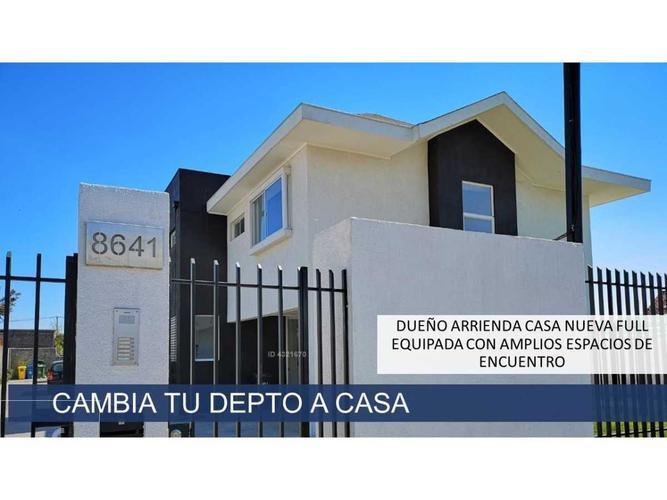 Casa en ESTADOS UNIDOS 8641, La Florida