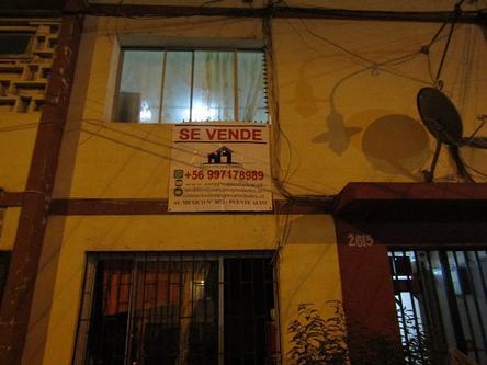 Departamento en Juan Gomez Milla, Ñuñoa