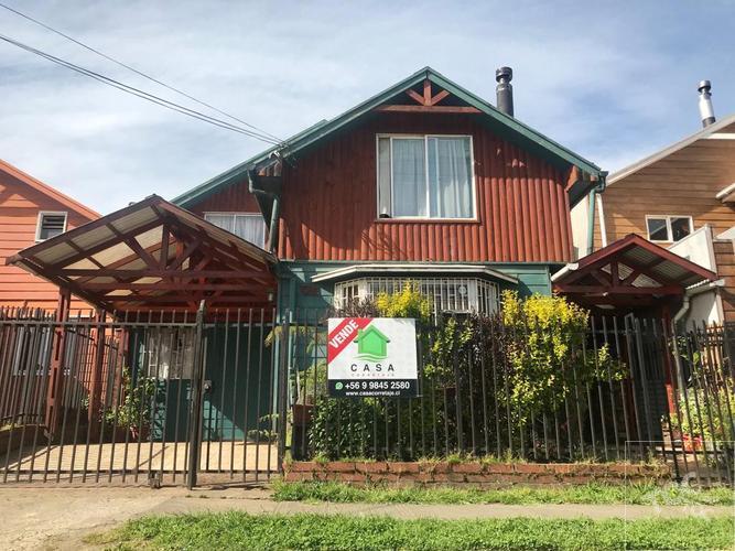 Casa Alto Osorno