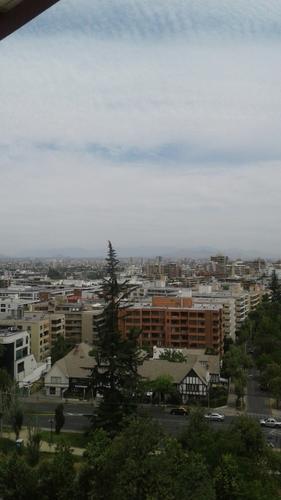Monte Alegre/Metro Tobalaba