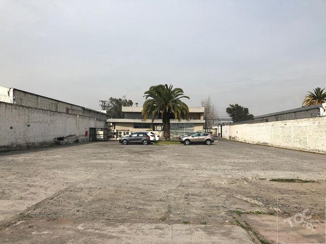 Pedro Aguirre Cerca / Aerodromo Cerrillos