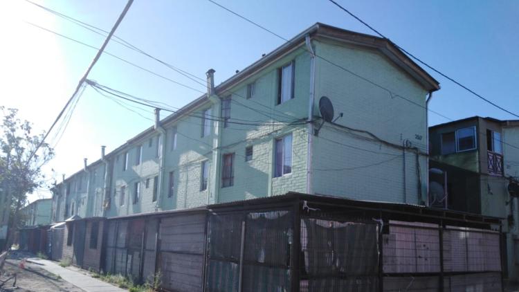 4 Poniente / Agua Santa - Villa Esperanza I