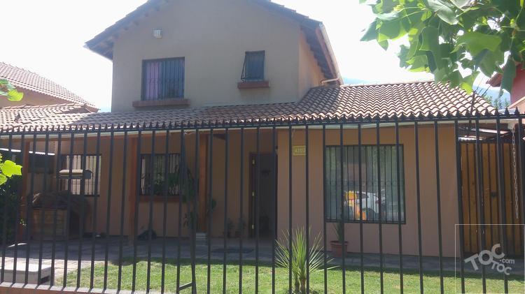 Casa en SANCHEZ FONTECILLA 4707, Puente Alto