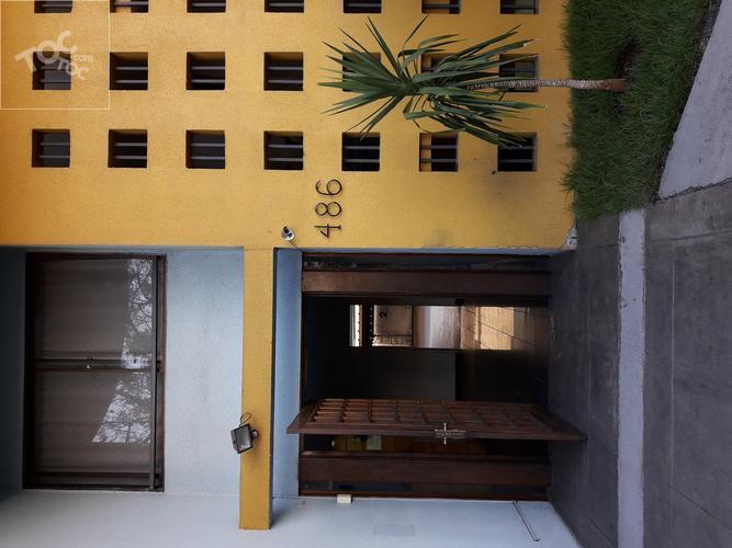 Bienestar Propiedades Arrienda Departamento en LIBERTAD 486, DP 1101, Santiago