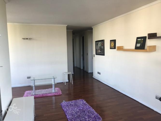 Arrienda - Departamento Cercano a Barrio Italia