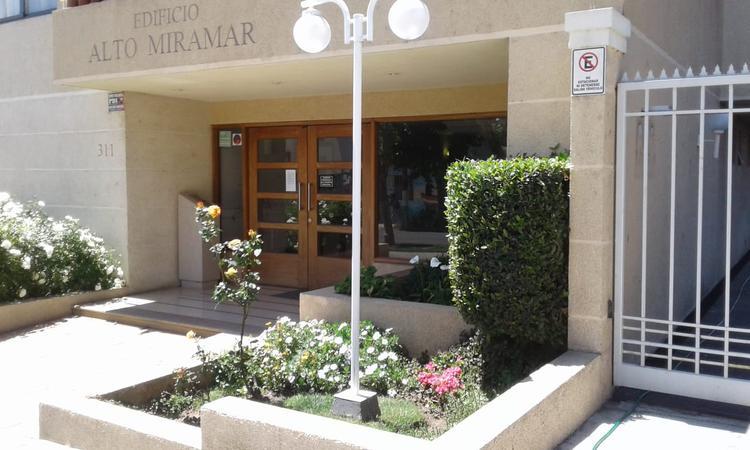 CERRO PLACERES - Universidad Santa Maria