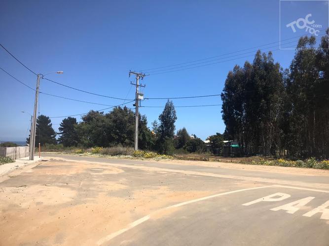 Terreno localidad Mirasol, comuna de Algarrobo