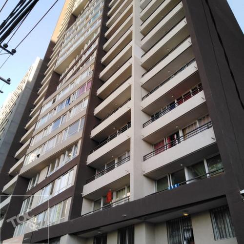 Conde del Maule 4642 (+ Bodega), Condominio Barrio Central