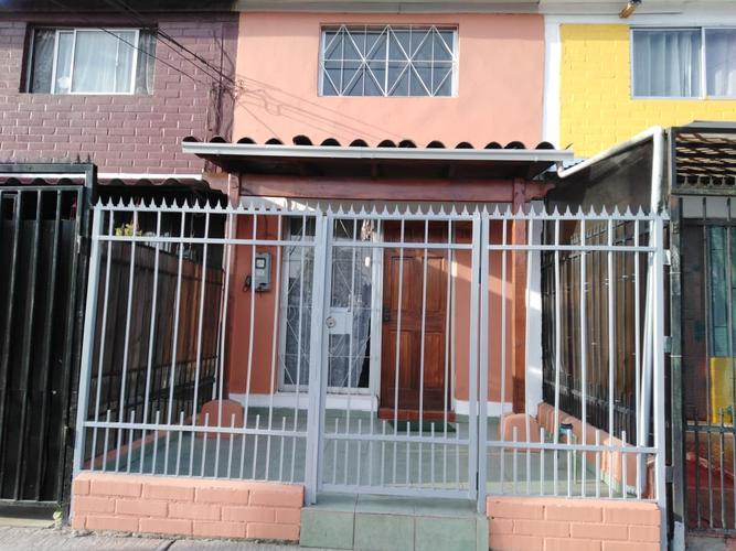 Diego de Almagro - San José/ Av. Tres Poniente