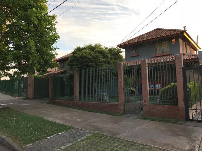 LAS PERDICES 06465, Puente Alto