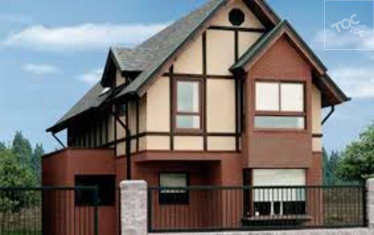 Casa en Condominio en Valle Las Monjas 710, Concepción