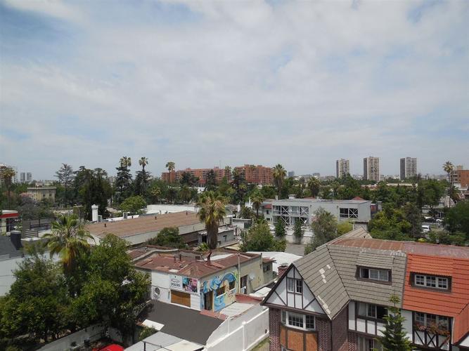 Providencia - Plaza Pedro de Valdivia