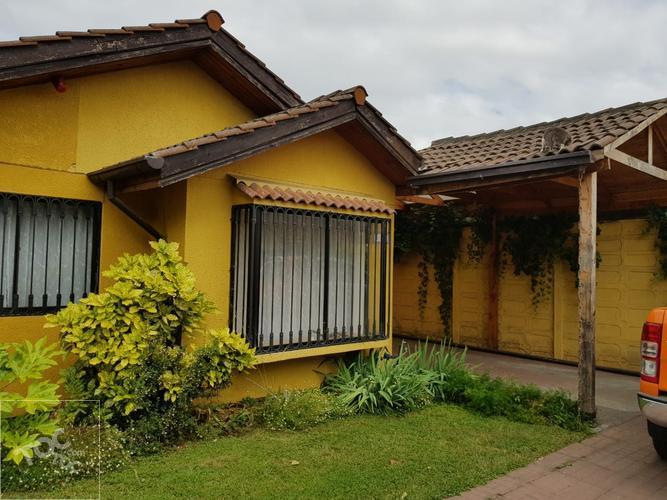 Condominio los castaños SCHLEYER  598, Chillán