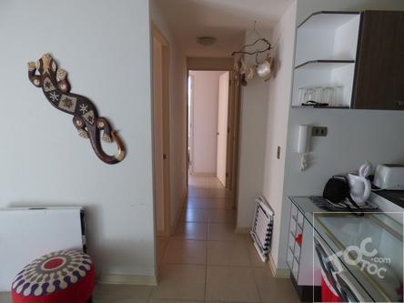Condominio Costa Algarrobo Norte 3 piso torre Aromo