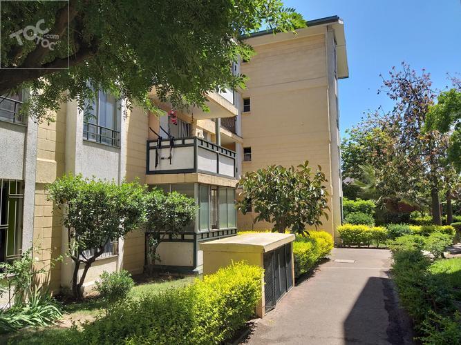 Excelente Ubicación Departamento 3 dormitorios, cercano Mall Plaza Vespucio