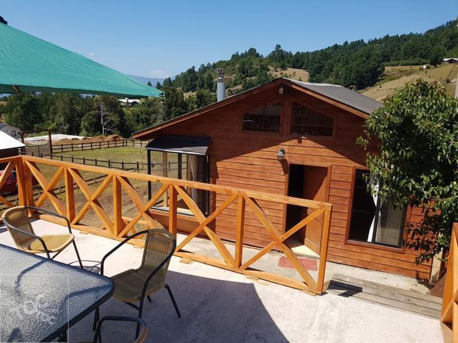 Camino a Afunalhue s/n, Licanray, Villarrica. Lican Ray.