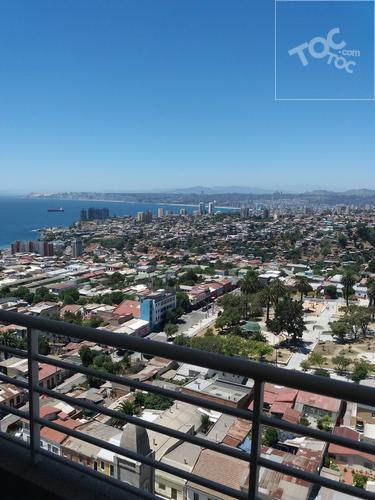 mercedes  461, Valparaíso, Cerro Placeres