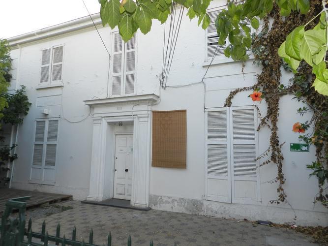 13 Habitaciones, José Tomás Rider/Bilbao, Providencia