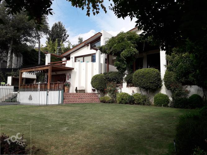 Quinchamalí - San José de la Sierra