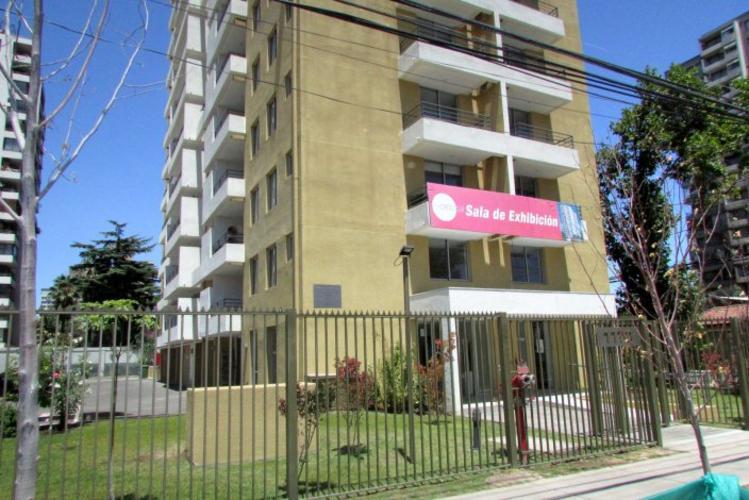 Gran Avenida - Metro Departamental. San Miguel