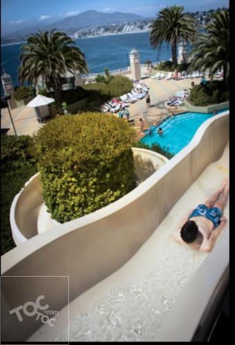 Excelente Estadia DIA en Hippocampus Resort&Club