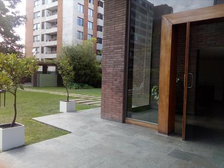 Municipalidad de Providencia - Marchant Pereira/Sivina Hurtado