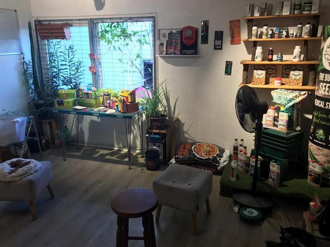 Barrio Italia - Marin / Santa Isabel