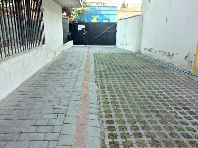 Avenida Italia / Caupolicán