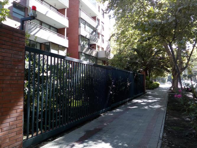 Municipalidad de Providencia - Pedro de Valdivia/Eleodoro Yáñez