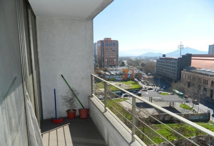 BANDERA // GENERAL MACKENNA