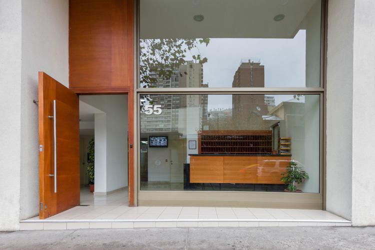 Santa Isabel 55, Condominio Santa Isabel