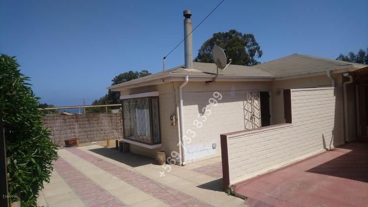 Casa Balneario El Quisco