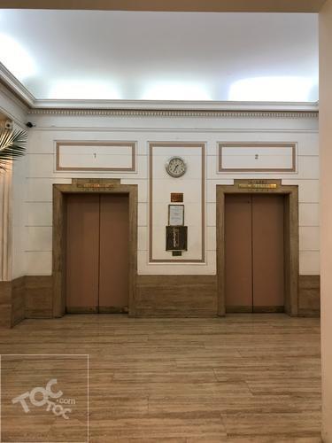 vende oficina edificio patrimonial ahumada