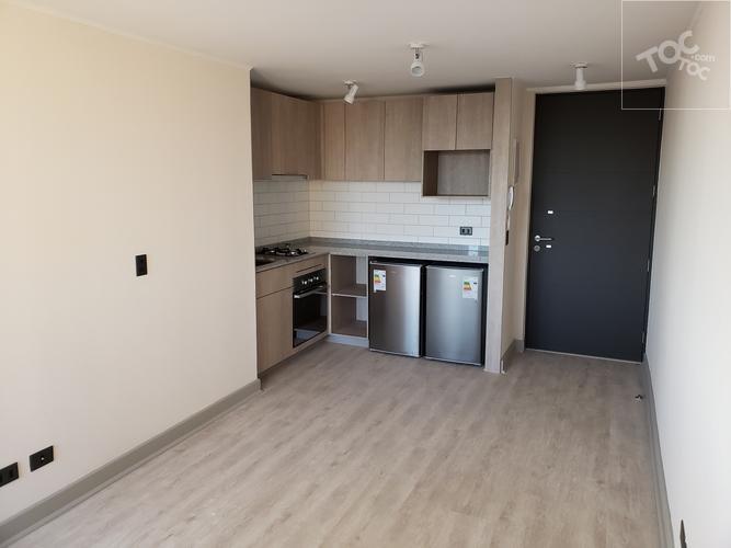 DEPARTAMENTO 1D+1B NUEVO. 44 m2