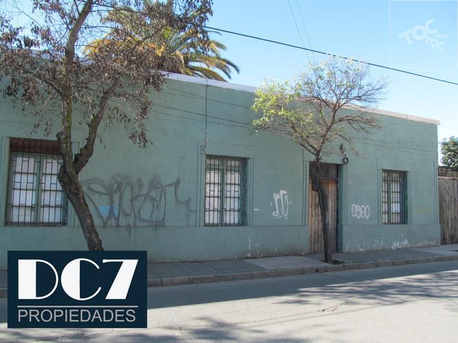 SE VENDEN TERRENOS COLINDANTES   Centro Rancagua 3200 m2 aprox.  IDEAL DESARROLLO INMOBILIARIO