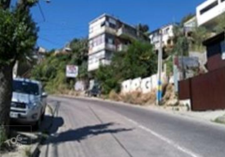 Calle Quillota