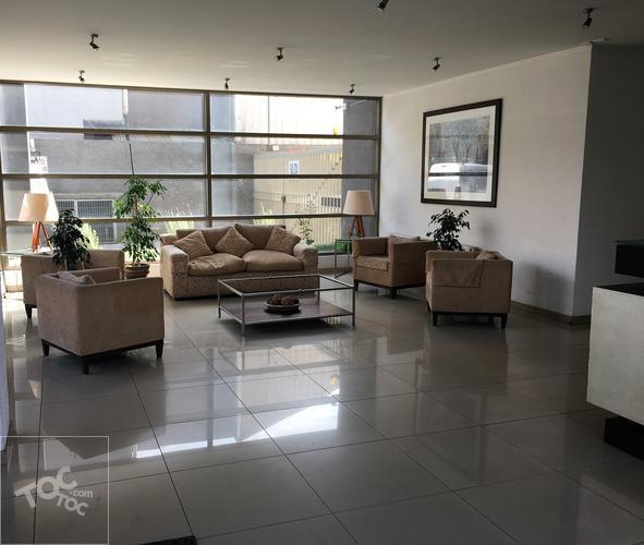 Arrendamos precioso y amplio departamento en Edificio Concepto y Estilo, ubicado en Concepción Centro