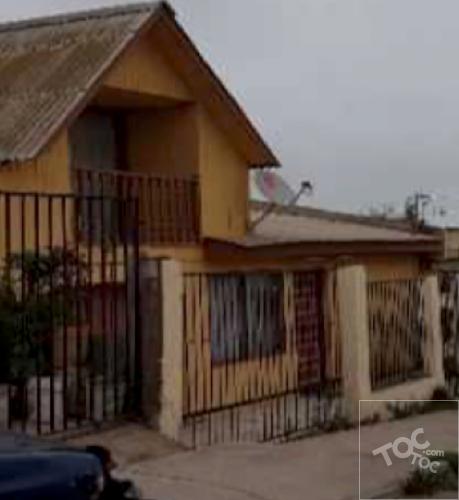 Casa en La Serena, Coquimbo