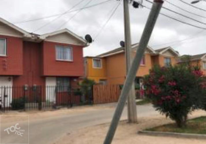 Casa en Coquimbo, Coquimbo