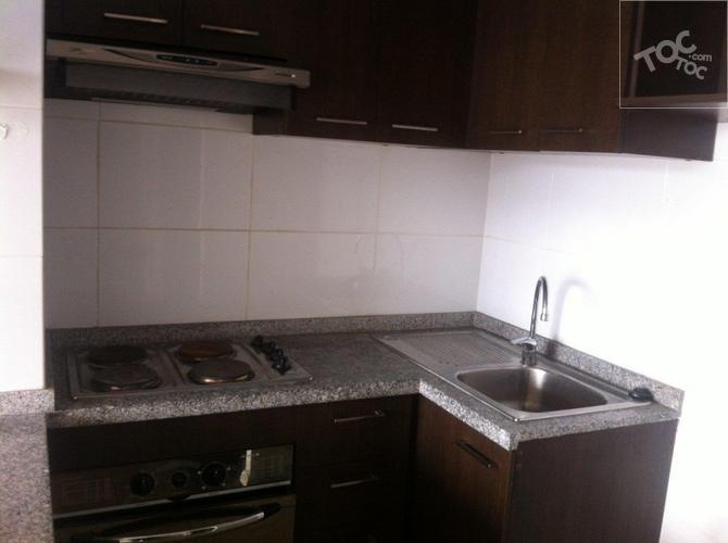 Santa Isabel 176 (+ Estacionamiento ), Condominio Eco Ciudad