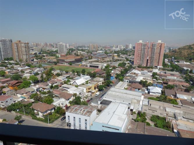 Avenida Perú/ Santos Dumont
