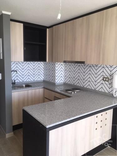 Departamento Nuevo a Estrenar 1 Habitación, 1 baño Av. San Pablo Quinta Normal