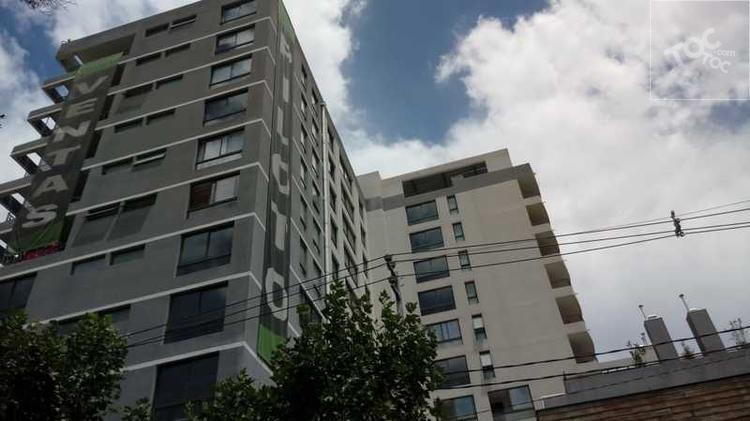 Barrio Lastarria - Metro Cerro Blanco